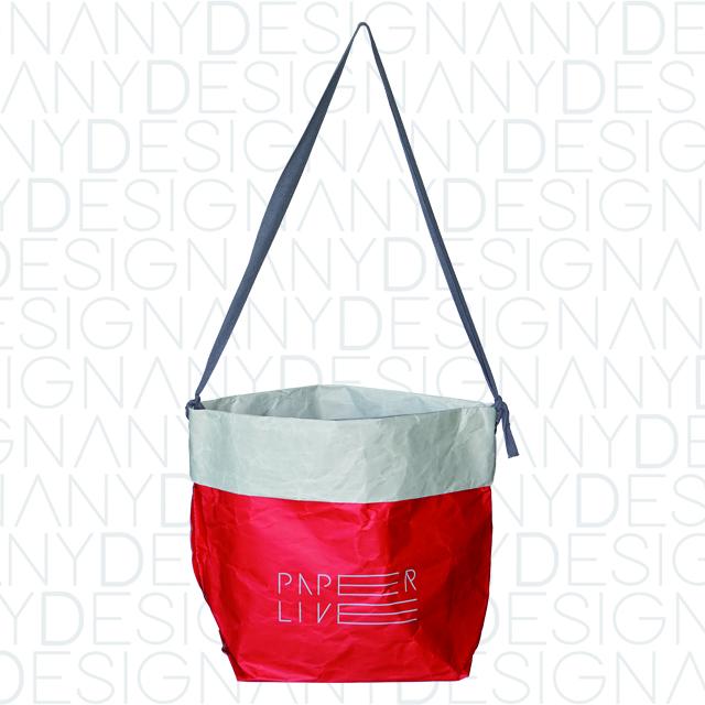Shopping bag in carta