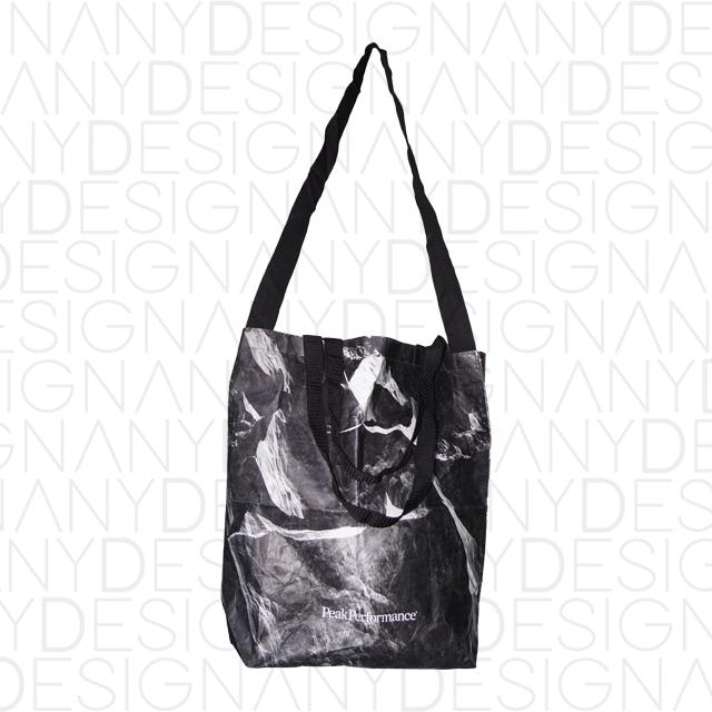 produzione di shopping bag in Tyvek