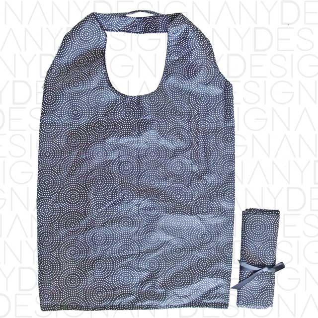 produzione shopping bag in poliestere ripiegabili