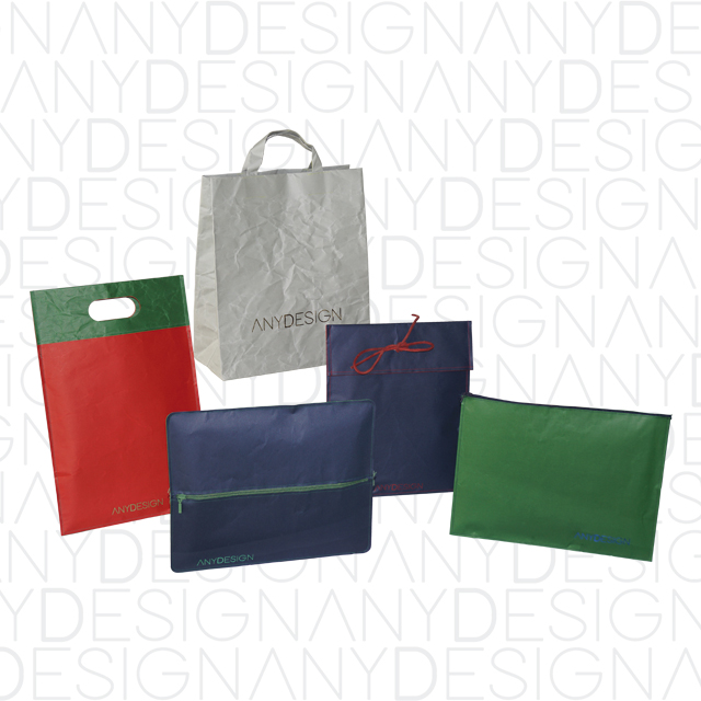 produzione di packaging ecologico
