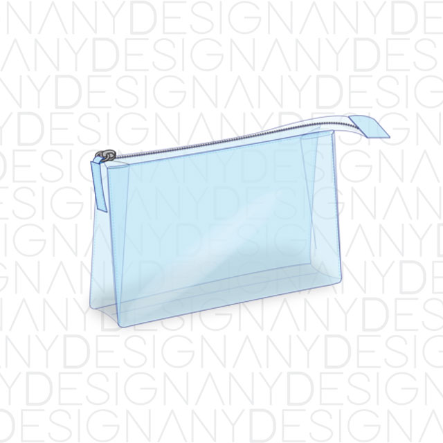 E.V.A. PURSE Ethylene-vinyl acetate