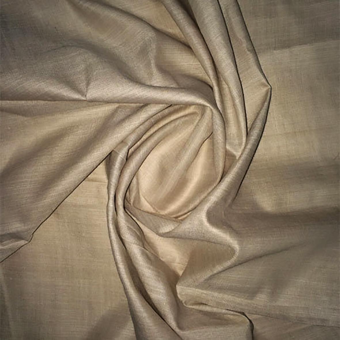 Tessuto naturale di fibra di bambù